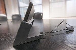 Surface Pro 2 side