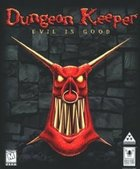 dungeon keeper pc cover