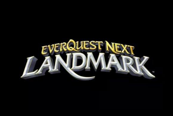 Everquest Next Landmark's Admin Mode is the best sandbox you