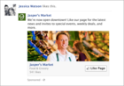 How to change your Facebook ad preferences