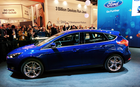 ford focus mwc