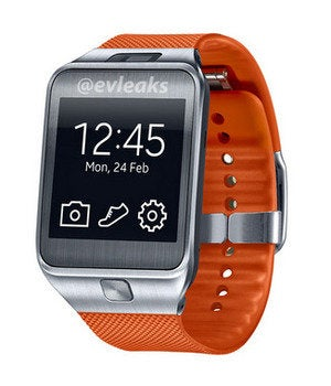 galaxy gear evleaks 2