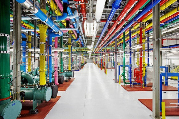 What will Google do to make its cloud appeal to more companies?