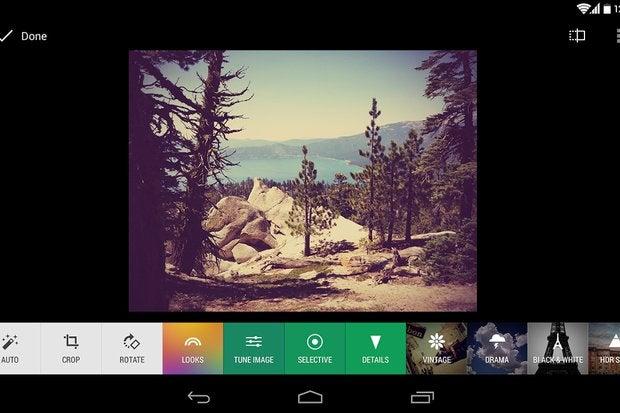 googleplus filters
