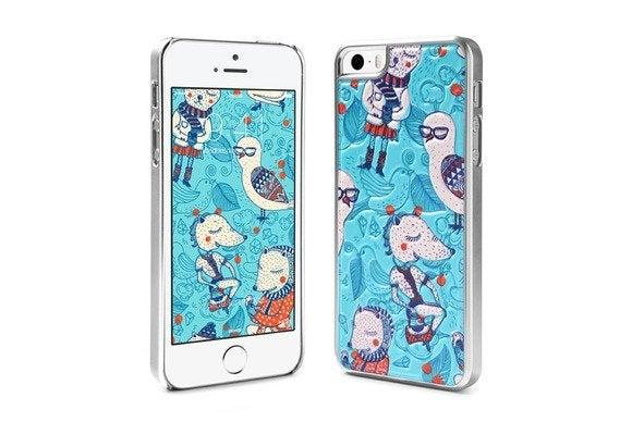 idamerica cushi iphone