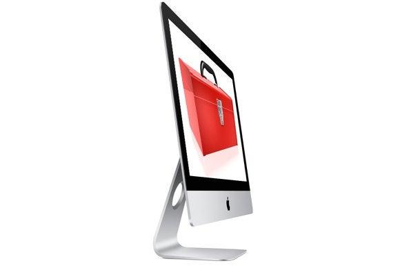iMac toolbox