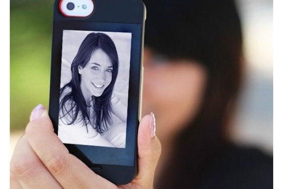 inkcase i5 iphone