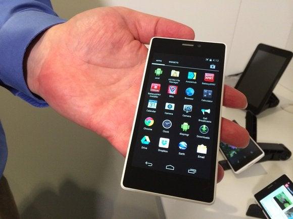 intel merrifield moorefield reference phones mwc 2014 feb