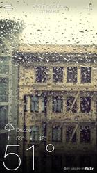 iphone yahoo weather