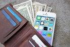 iphone money primary