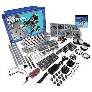 lego textrix education base set