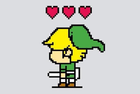 link hearts