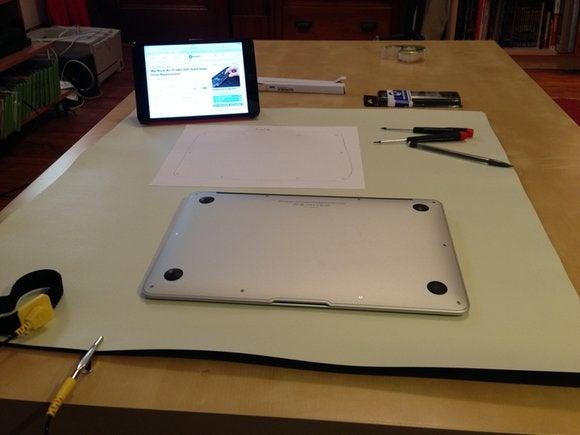 Hard drive repair macbook