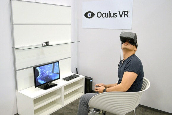 oculusrift primary