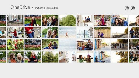 onedrive on windows 8 cameraroll