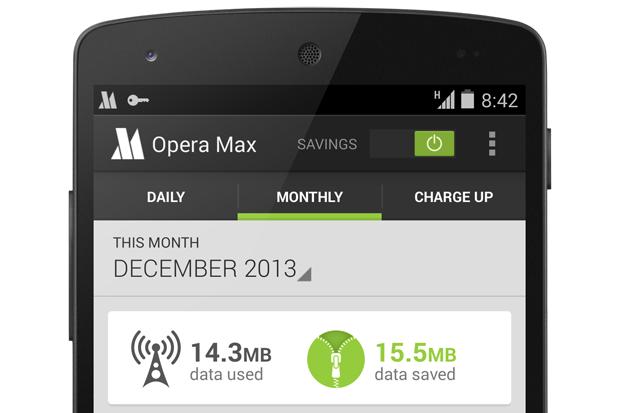 opera max idge primary