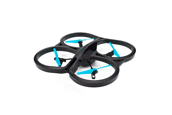 parrotcopter