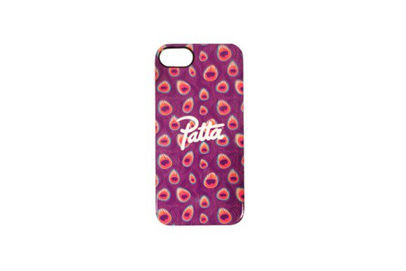 patta uncommon iphone