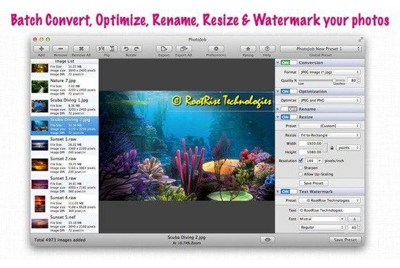 photojob mac