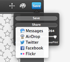 picframe sharing