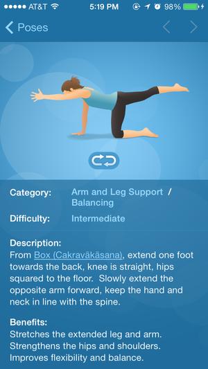 pocket yoga poses