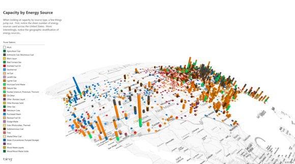 powermap for excel