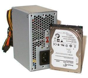 psu and hard drive for steam machine