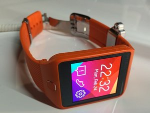 samsung galaxy gear 2 neo mwc jan 2014