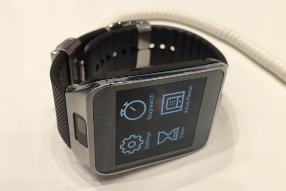 samsung gear 2 slide