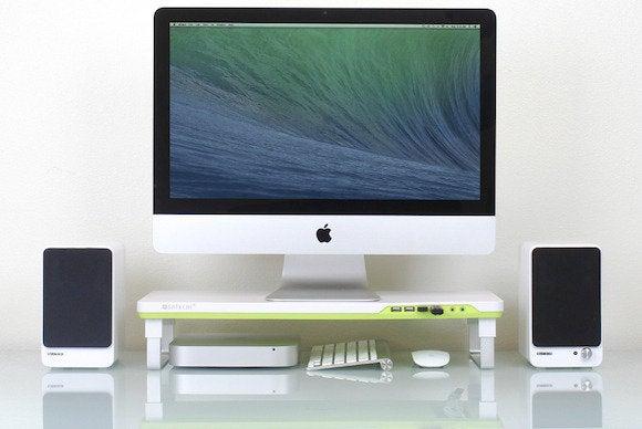 satechi f1 smart monitor stand 07