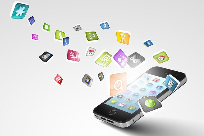 Write handsome, hybrid mobile apps with Ionic   InfoWorld