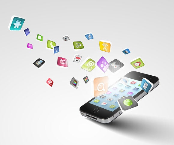 Top mobile apps 2015 comscore report