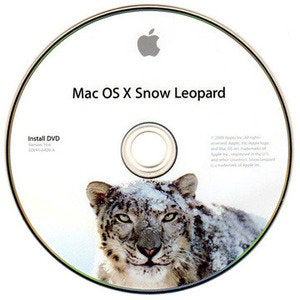 Mac 10.5 Disk Image For Install