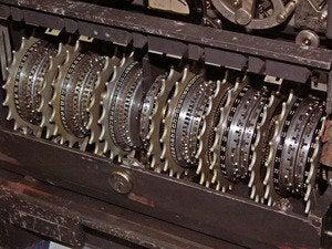Lorenz machine