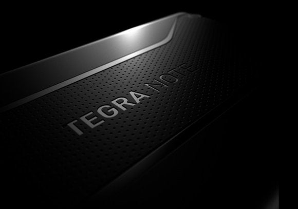 tegra note