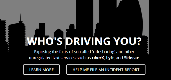 tlpa uber