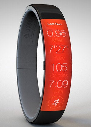 Why a health-focused iWatch won't kill smartwatches like the iPod