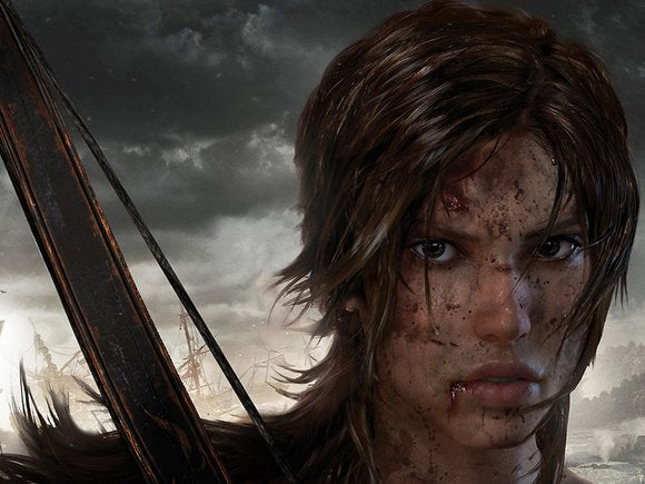 Can my Mac run Rise of the Tomb Raider?