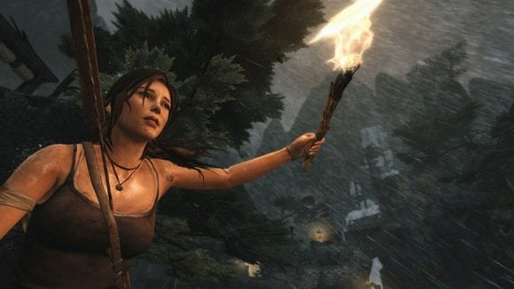 Tomb Raider 2014 Mac