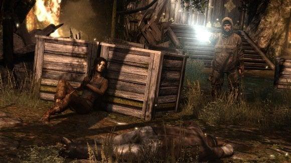 Tomb Raider 2014 Mac