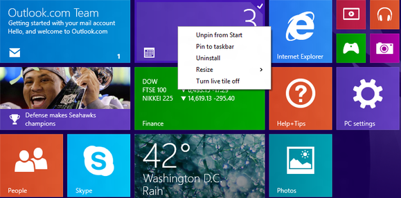 windows 81 update1 rightcli