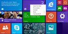 windows 81 update1 rightclick start