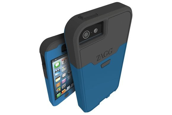 zagg arsenal iphone