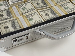 Cyber-security VCs are holding onto their cash – but that's OK