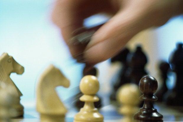 Chess 122400472
