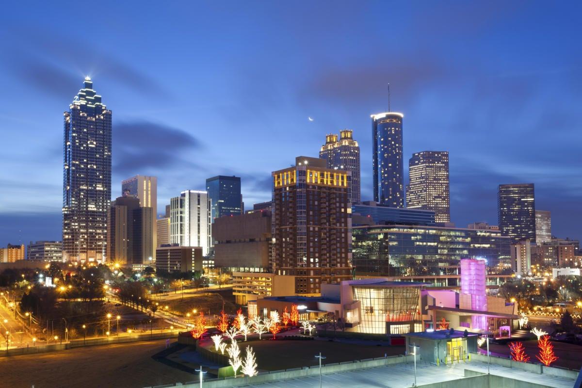 City of Atlanta 158714591