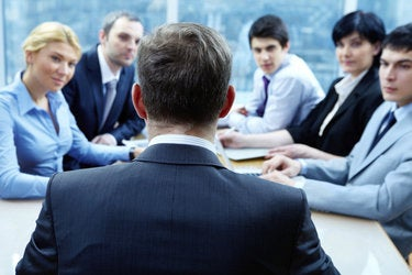 Insider risk management – who's the boss?