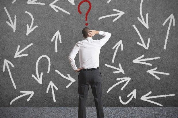 Your cloud choice: Succeed slowly or fail fast