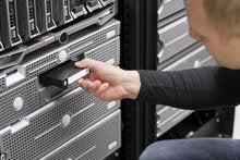 IBM ships high-density tape drives based on lastest spec