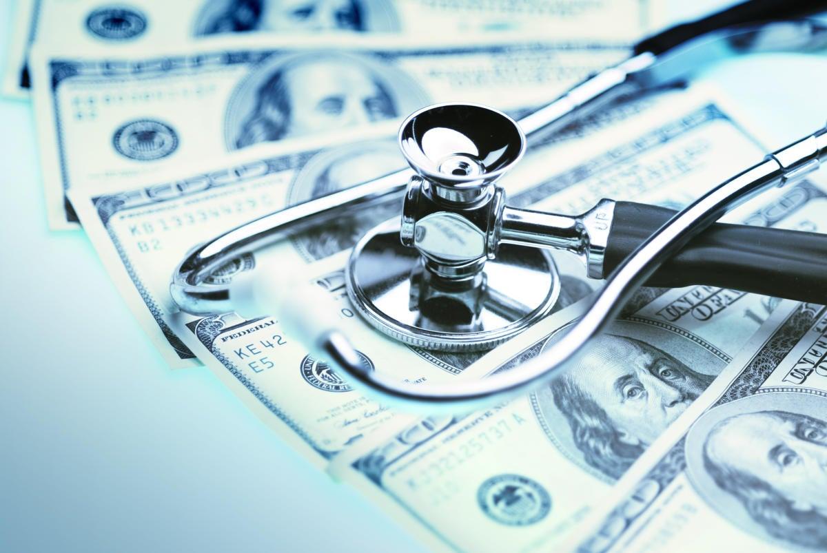 Healthcare revenue